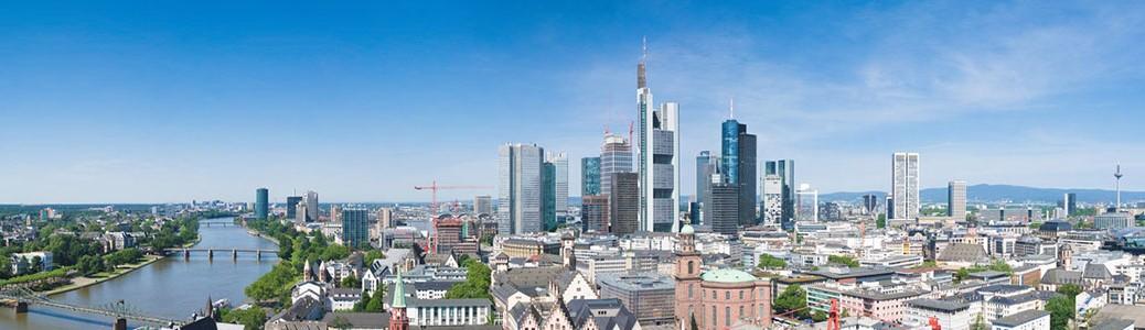 Kompetente Beratung in Frankfurt